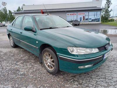 käytetty Peugeot 406