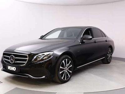 käytetty Mercedes E300 A Bsn Avantgarde Edition EQ Power + Ajoavustimet, Comand, Multibeam Led