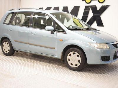 käytetty Mazda Premacy