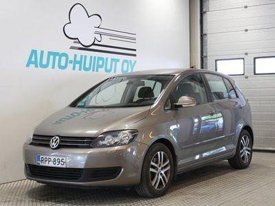 gebraucht VW Golf Plus