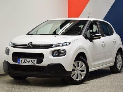 used Citroën C3