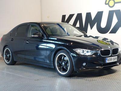 käytetty BMW 320 EfficientDynamics Edition F30 Sedan