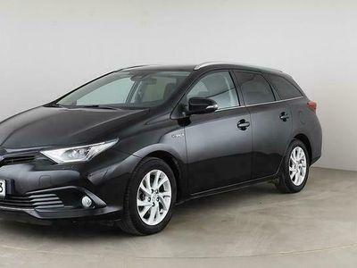 käytetty Toyota Auris Touring Sports 1,8 Hybrid Active Edition* Peruutus Kamera* Navigointi järjestelmä* Cruise*