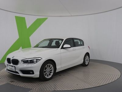 used BMW 118