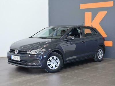 käytetty VW Polo Trendline 1,0 59 kW (80 hv)