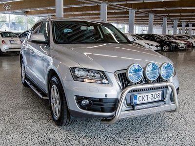 käytetty Audi Q5 2,0 TDI quattro S tronic Business