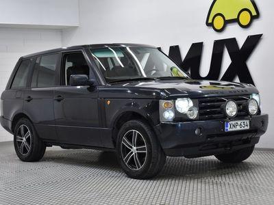 käytetty Land Rover Range Rover 3,0 Td6 Vogue AT / Alv. väh / 5p Paku / Xenon / Vetokoukku