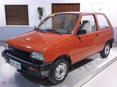 käytetty Suzuki Alto 800 GA 3d **14.400 KM**