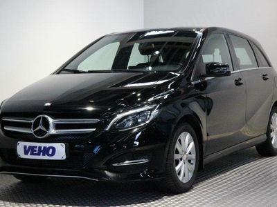 käytetty Mercedes B180 Premium Business**Black Friday tarjous**