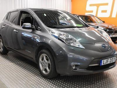käytetty Nissan Leaf Acenta 30 kWh ** Navi / P-Kamera / Bluetooth / Cruise **