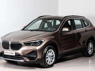 käytetty BMW X1 F48 sDrive18i A Business - Heti ajoon, ja nopeaan toimitukseen