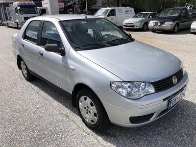 käytetty Fiat Albea 1.4 Sedan *Jakohihna vaihdettu 2018* Viimeisin huolto 2019, kilometrien ollessa 79.741km*