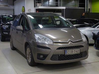 käytetty Citroën C4 Picasso VTi 120 Collection **VAKKARI, ILMASTOINTI**