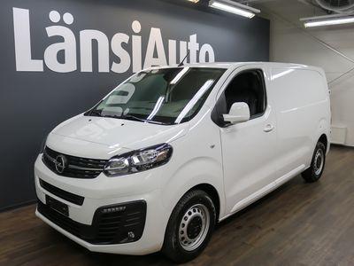 käytetty Opel Vivaro Van Enjoy M 2,0 Diesel Turbo S/S 90 kW MT6**TARJOUS!! ETUSI 3000 €!!**