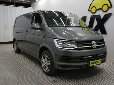 käytetty VW Transporter 2.0 TDI 4Motion DSG Sequential, 204hp, 2017