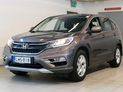 käytetty Honda CR-V 1,6 Diesel Joy Edition 2WD