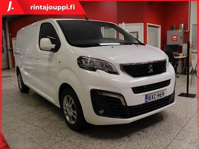 käytetty Peugeot Expert ExpertUmpikorinen (BB) 6ov 1997cm3 J. autoturva saatavilla, ., 6kk kuluton ja