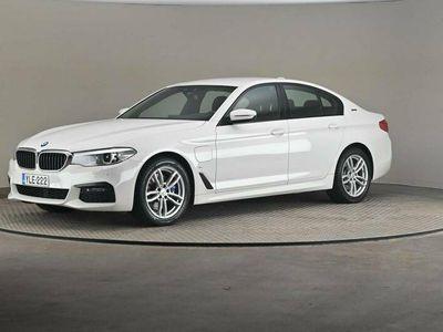 käytetty BMW 530 5 Serie G30 Sedan e A Charged Edt M Sport