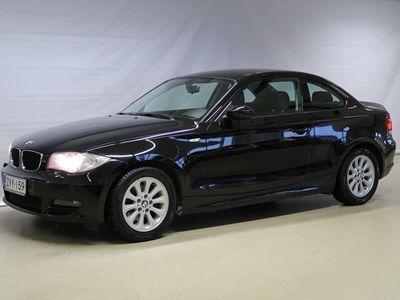 käytetty BMW 120 Coupé E82