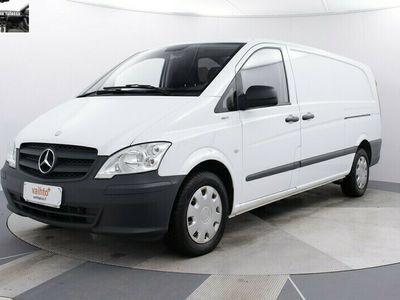 käytetty Mercedes Vito 113CDI -3,05/34K pitkä A3