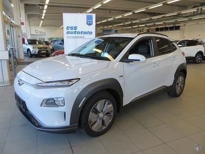 käytetty Hyundai Kona Electric