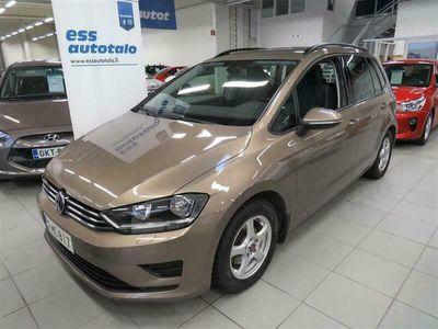 käytetty VW Golf Sportsvan Comfortline 1,2 TSI 63 kW (85 hv)