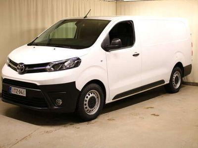 käytetty Toyota Proace L2 2,0 D 120 Automatic Edition