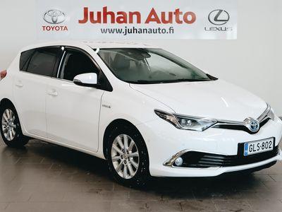 käytetty Toyota Auris 1,8 Hybrid Premium (MY15.B)