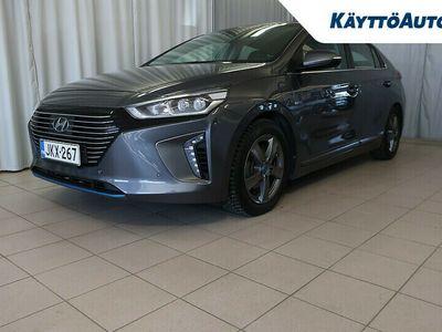 käytetty Hyundai Ioniq PLUG-IN DCT STYLE