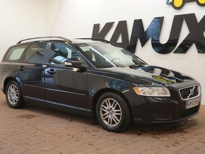 käytetty Volvo V50 1,6D DRIVe s/s Kinetic Business man