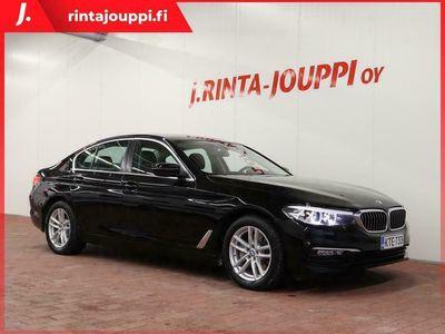 käytetty BMW 520 520 G30 Sedan d A xDrive Business