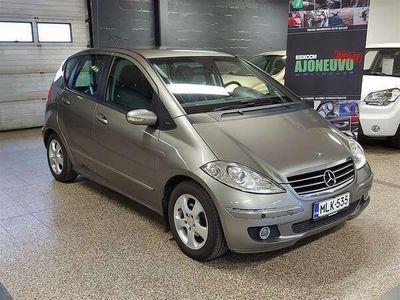käytetty Mercedes A180 CDI 5d A *Avantgarde*