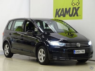 käytetty VW Touran TouranMonikäyttöajoneuvo (AF) 5ov 1598cm3