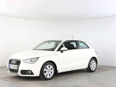 käytetty Audi A1 Compact Coupé Attraction 1,6 TDI (DPF) Start-Stop