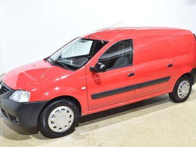 käytetty Dacia Logan Van 1,5 dCi Ambiance