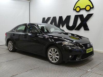 käytetty Lexus IS300h 2.5 CVT, 223hv / Tulossa myyntiin /