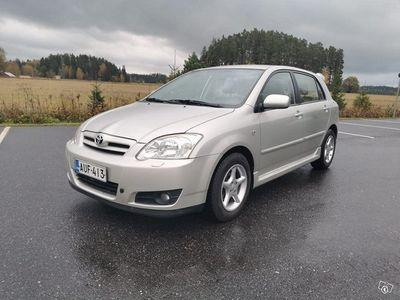käytetty Toyota Corolla 1.6 VVT-i Sport 5ov Hatchback