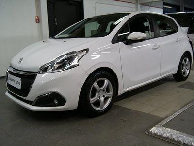 käytetty Peugeot 208