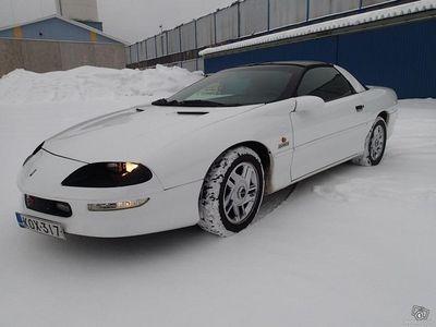 used Chevrolet Camaro