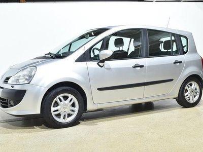 käytetty Renault Grand Modus