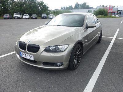 käytetty BMW 330 Coupe #Hieno
