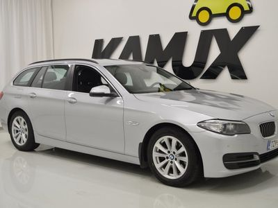 käytetty BMW 520 520 F11 Touring d TwinPower Turbo A xDrive Business Exclusive Edition