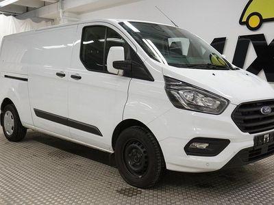 käytetty Ford Custom Transit