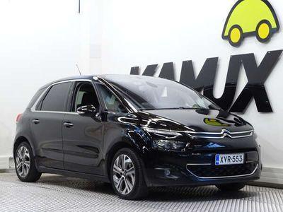 käytetty Citroën C4 Picasso BlueHDi 150 Intensive