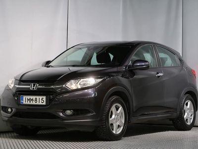 käytetty Honda HR-V 1,6 D Elegance