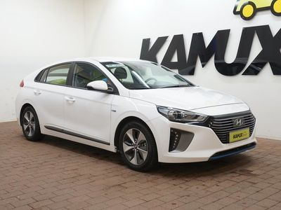 käytetty Hyundai Ioniq Plug-in 1.6 + 8.9 kWh DCT, 164hv