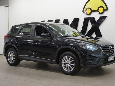 käytetty Mazda CX-5