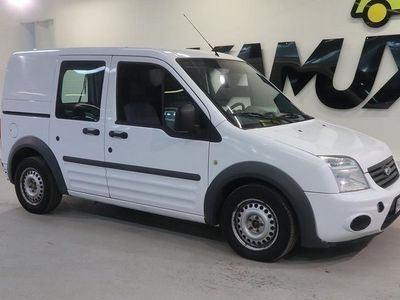 käytetty Ford Transit Connect