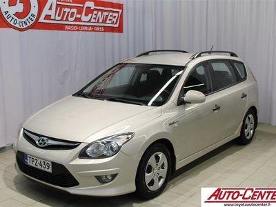 käytetty Hyundai i30 Wagon 1,4 CVVT 5MT ISG Classic Business