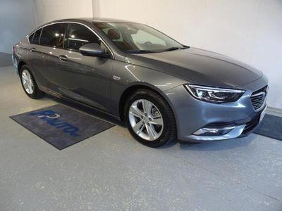 gebraucht Opel Insignia Grand Sport Innovation 1,5 Turbo Start/Stop 121kW AT6 - Vähän ajettu !